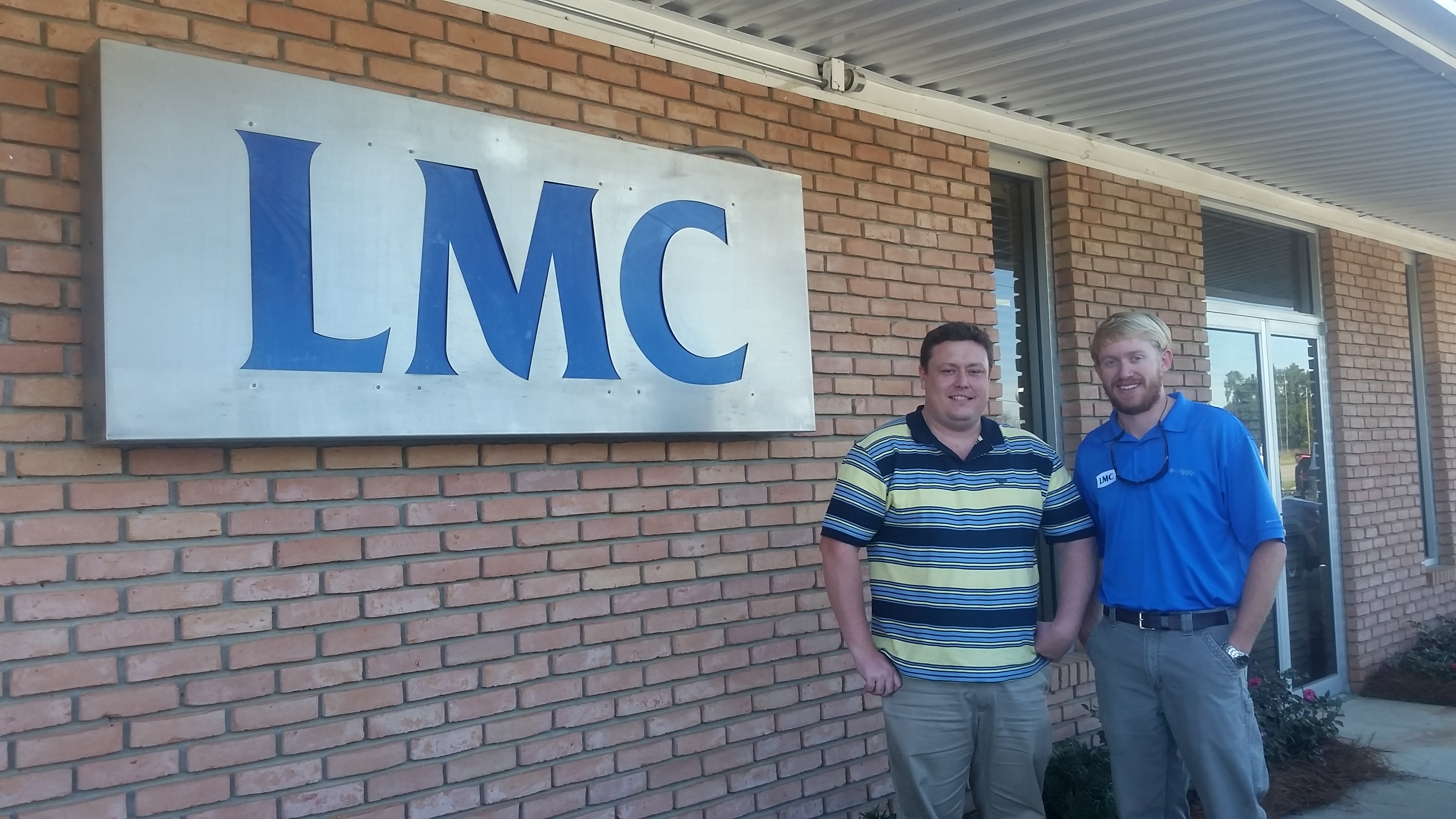 LMC Announces Partnership with Grainwright Industries Pty Ltd