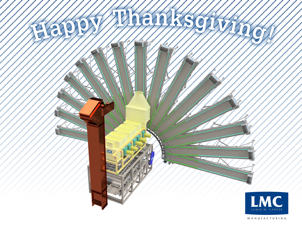 Happy Thanksgiving from LMC!
