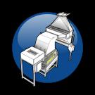 Equipment buttons_Meat Reclaimer