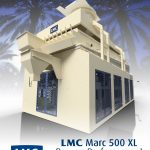 The New Marc 500 XL Gravity Separator