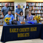 LMC Signs New Team Members During Ceremony at Early County High School